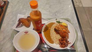 Foto 8 - Makanan(Curry Rice + Toping + Soup + Thai Tea) di Noodle Town oleh Fadhlur Rohman