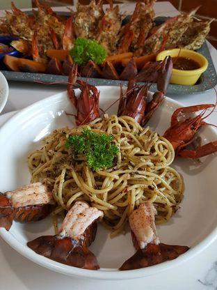 Foto 2 - Makanan di LOVEster Shack oleh Stallone Tjia (Instagram: @Stallonation)