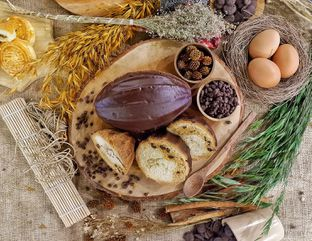 Foto 2 - Makanan di French Bakery oleh Mariane  Felicia