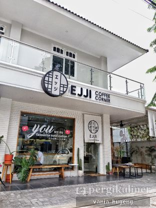 Foto review Ejji Coffee Corner oleh Vania Hugeng 1