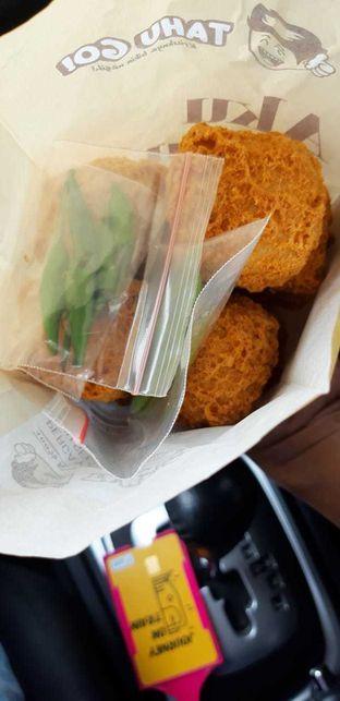 Foto 1 - Makanan di Tahu Go! oleh Review Dika & Opik (@go2dika)