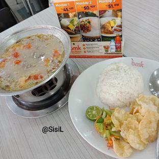 Foto 1 - Makanan di BMK (Baso Malang Karapitan) oleh Sisil Kristian