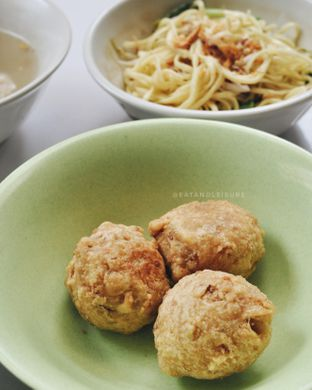 Foto review Bakso Arief oleh Eat and Leisure  5