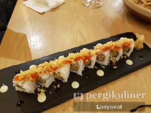Foto 2 - Makanan di Okuzono Japanese Dining oleh Ladyonaf @placetogoandeat