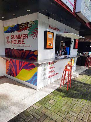 Foto review Summer House oleh Geraldi Edward 3