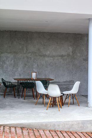 Foto 2 - Interior di LaLune Luncheonette oleh Bandung Bersua