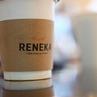 Foto review Reneka Coffee oleh odillia carissa 1