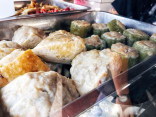 Foto 6 - Makanan di Bakmi Daging Sapi & Babat 69 oleh Astrid Huang | @biteandbrew
