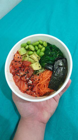 Foto 1 - Makanan di Honu Central oleh Oemar ichsan