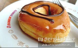 Foto 3 - Makanan di Dunkin' Donuts oleh Jakartarandomeats