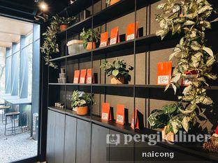 Foto review Nitro Coffee oleh Icong  5