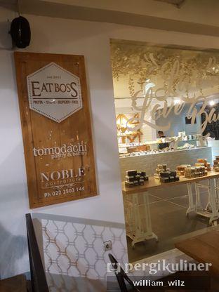 Foto review Tomodachi Bakery Corner oleh William Wilz 5