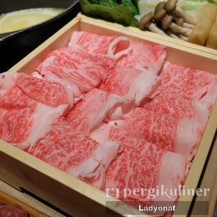 Foto 2 - Makanan di Bijin Nabe oleh Ladyonaf @placetogoandeat