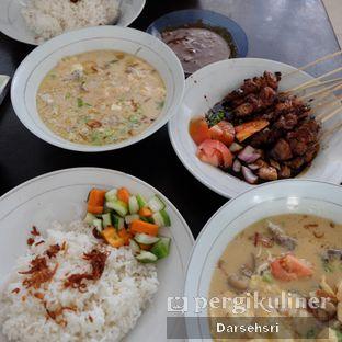 Foto review Hidangan Khas Jakarta Pak H. Guntur Kumis oleh Darsehsri Handayani 3