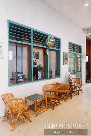 Foto 4 - Interior di Coffee Tea'se Me oleh Shella Anastasia