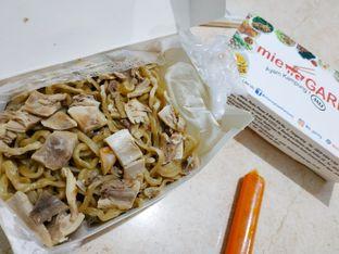 Foto review Mie Garing Ayam Kampung oleh AndroSG @andro_sg 4