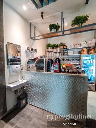 Foto 4 - Interior di Chill Bill Coffees & Platters oleh Syifa