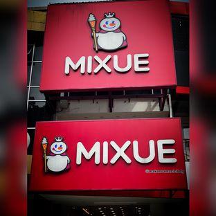 Foto 3 - Interior di Mixue oleh Makan Samacici