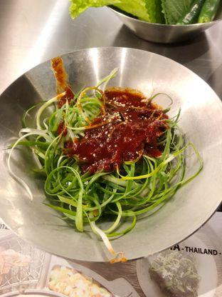 Foto 5 - Makanan di Magal Korean BBQ oleh Metha Loviana
