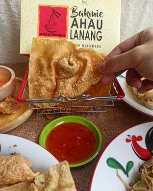 Foto 5 - Makanan di Bakmie Ahau Lanang oleh Junior