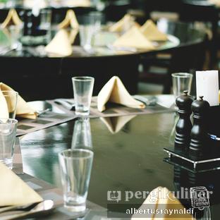 Foto review Satoo - Hotel Shangri-La oleh Albertus Raynaldi 1