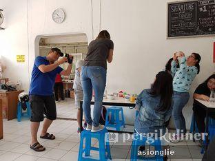 Foto review Mie Tien Sim oleh Asiong Lie @makanajadah 7