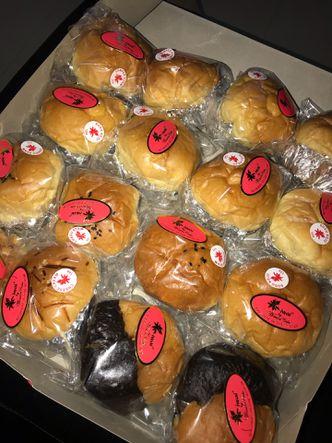 Foto Makanan di Iwai Bakery