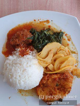 Foto 3 - Makanan di RM Bopet Mini oleh Saepul Hidayat