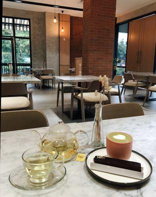 Foto 3 - Makanan di Ergonomic Coffee & Lounge oleh Jeljel