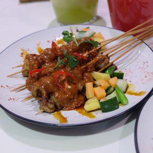 Foto 2 - Makanan di Kafe Hanara oleh dk_chang