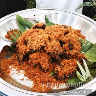 Foto 2 - Makanan di Canting Restaurant - Teraskita Hotel managed by Dafam oleh dinny mayangsari