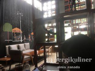 Foto 4 - Interior di Addictz Cafe & Toys oleh Rinia Ranada