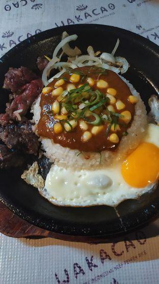 Foto - Makanan di Wakacao oleh Tristo