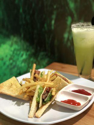 Foto review L Kafe oleh YSfoodspottings 1