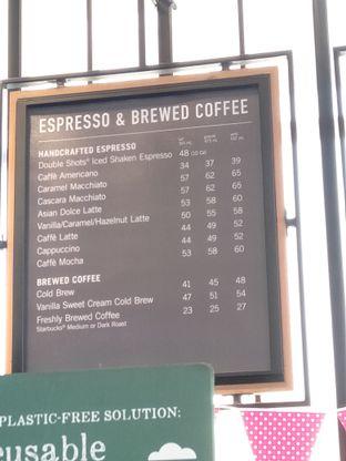Foto 4 - Menu di Starbucks Coffee oleh Erika  Amandasari