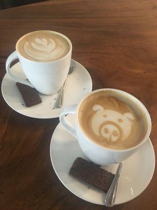 Foto review Trelatte Coffee & Soul oleh Anna  3