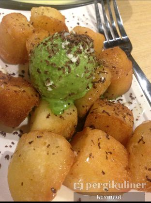 Foto review What's Up Cafe oleh @foodjournal.id  1