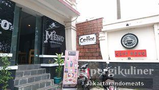 Foto review MENO KOFFIE oleh Jakartarandomeats 3