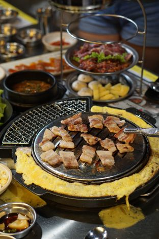 Foto review Magal Korean BBQ oleh Belly Culinary 2