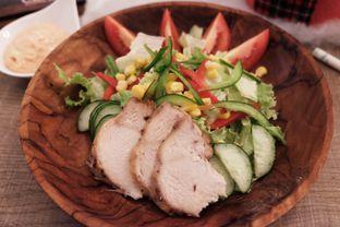 Foto 1 - Makanan di Clique Kitchen & Bar oleh Marsha Sehan
