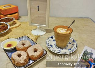 Foto 1 - Makanan di Omnikopi oleh @foodiaryme | Khey & Farhan