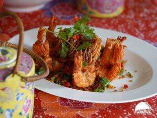 Foto 1 - Makanan di Meradelima Restaurant oleh IG: FOODIOZ