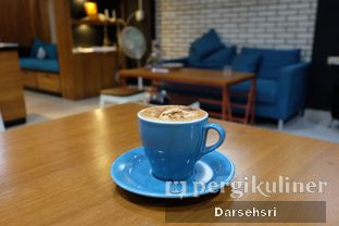 Foto 5 - Makanan di Typica Coffee & Zain's Kitchen oleh Darsehsri Handayani