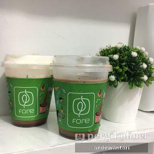 Foto 2 - Makanan di Fore Coffee oleh Annisa Nurul Dewantari