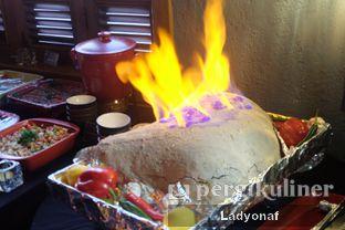 Foto 2 - Makanan di Warung Turki oleh Ladyonaf @placetogoandeat