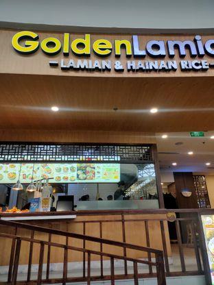 Foto 4 - Interior di Golden Lamian oleh Keinanda Alam