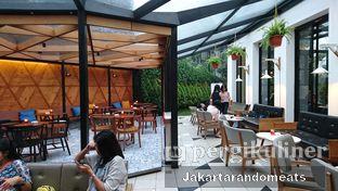 Foto 3 - Interior di Saka Bistro & Bar oleh Jakartarandomeats