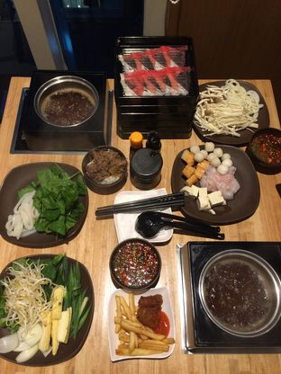 Foto - Makanan di Shaburi Shabu Shabu oleh Ryan Vonco