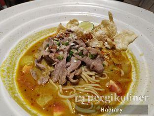 Foto review NUDLES oleh Nadia Sumana Putri 4