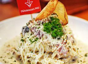 17 Tempat Makan di Surabaya dengan Berbagai Macam Kuliner yang Paling Direkomendasikan